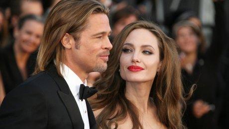 Брэд Питт придумал, как забыть обАнджелине Джоли