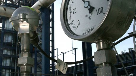 НаНПЗ Узбекистана будут поставлять российскую нефть