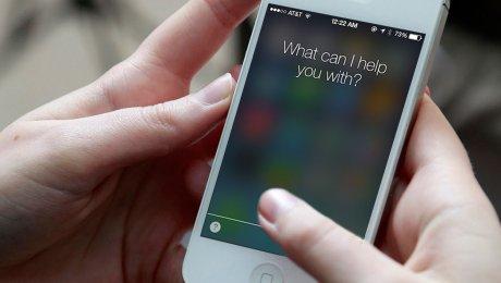 Четырёхлетний ребёнок спас жизнь матери благодаря Siri