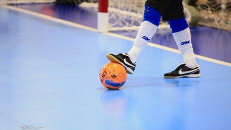 «Дина» в 8-ой раз всвоей истории выиграла Кубок Российской Федерации