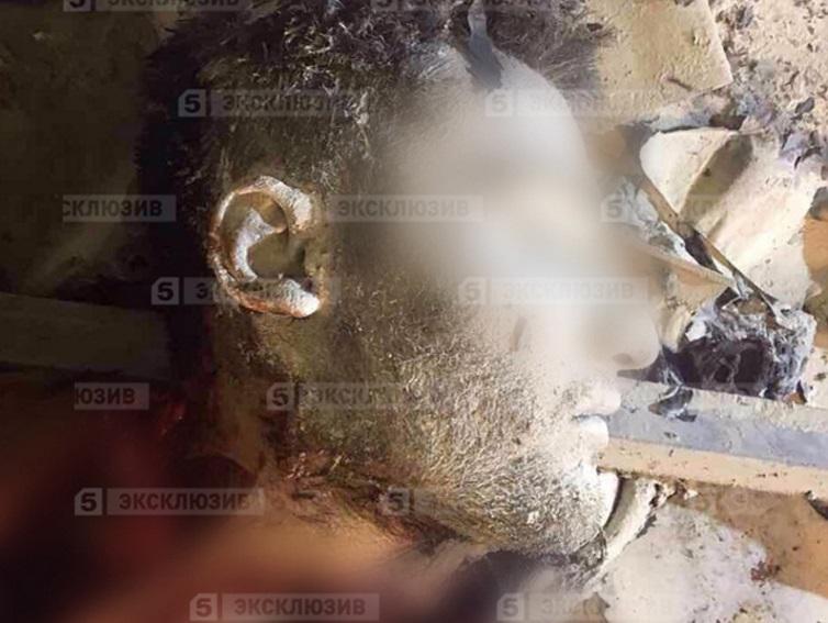 Стала известна личность смертника, взорвавшего бомбу вметро Петербурга