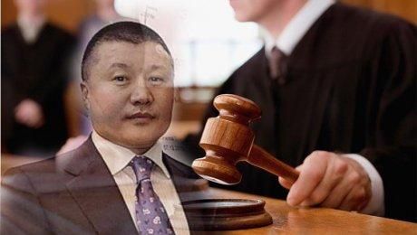 Впересмотре дела прежнего мужа Баян Есентаевой отказано