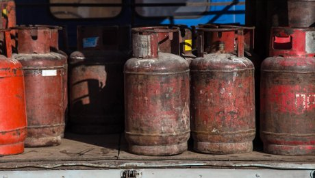 Большие газосетевые компании Актобе изобличили вворовстве газа