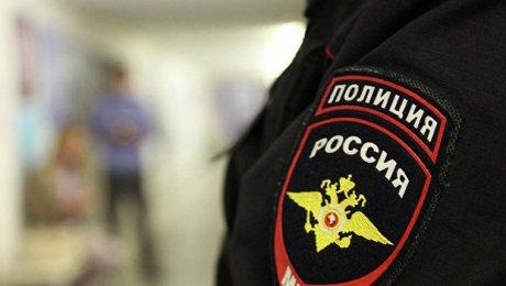 Задержаны двое подозреваемых вубийстве полицейских— Ирина Волк