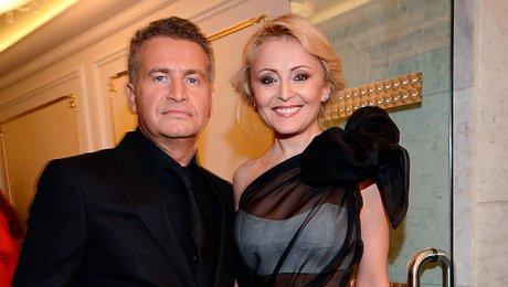 Леонид Агутин прокомментировал публичный скандал сАнжеликой Варум