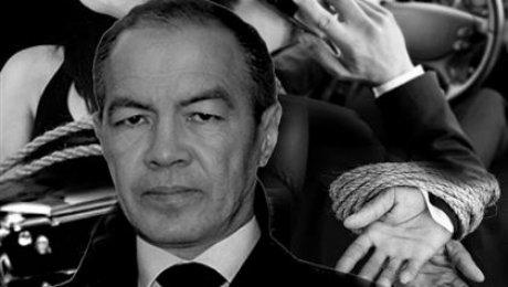 Как водитель пивзавода Тохтара Тулешова участвовал в похищении людей