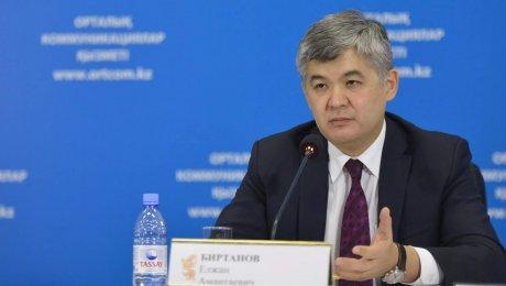 Министр: коррупция в системе здравоохранения Казахстана процветает