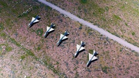 ВВС Сирии вылетели с«разбомбленной» Трампом авиабазы