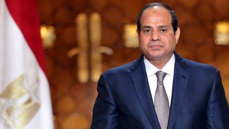 Президент Египта назвал взрывы в Танте и Александрии терактами