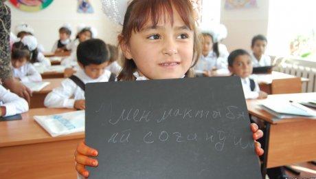 Впарламенте Киргизии посоветовали перевести киргизский язык налатиницу