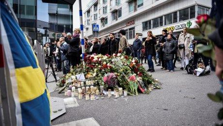 Стокгольмский террорист Акилов был завербован ИГ— МИД Узбекистана
