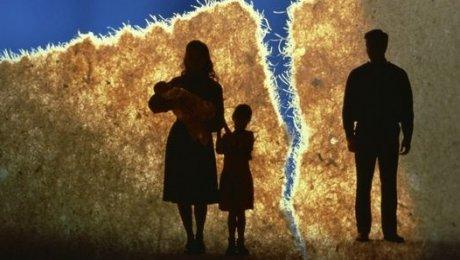 В Северном Казахстане на развод подает каждая вторая пара