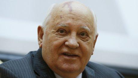 Михаил Горбачев объявил опризнаках начала свежей холодной войны