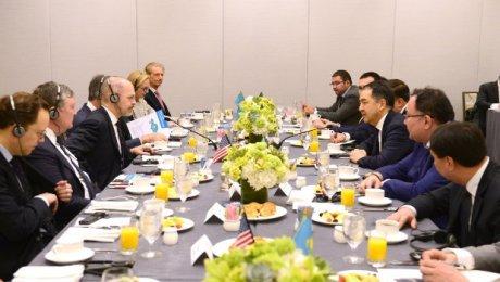 В Кремниевой долине США откроется представительство Казахстана
