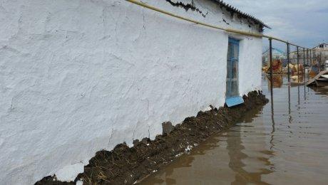 Виновных в потопе озвучили в Актобе