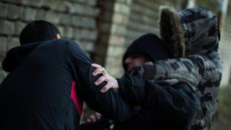 В Алматы из собственной машины похитили человека