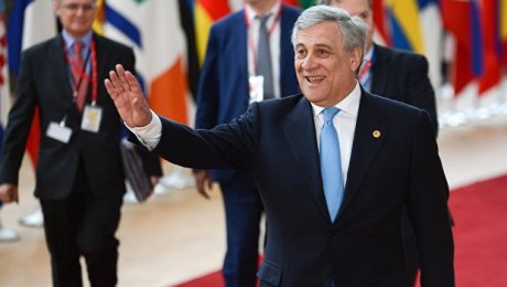 Руководитель Европарламента: Остановить Brexit можно влюбой момент