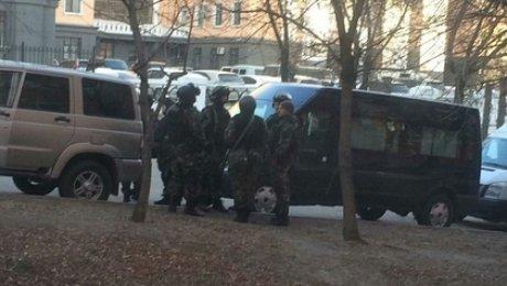 47news публикует фото с места убийства перед нападением на ФСБ в Хабаровске