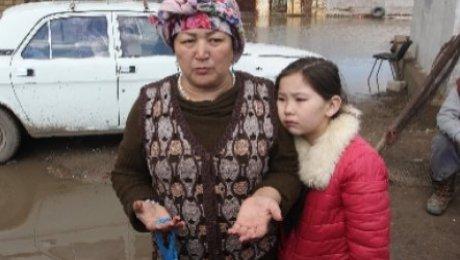 Казахстанцы откликнулись на просьбу о помощи школьницы из Актобе