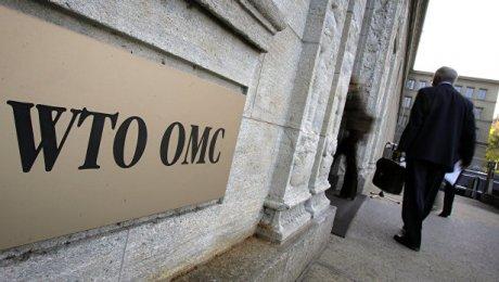 ВТО позволила Мексике ввести санкции против США на $163 млн каждый год