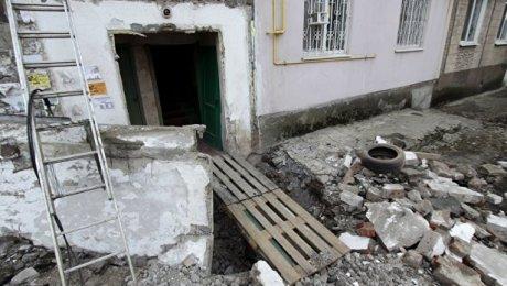 Вмеждународной организации ООН призвали стороны конфликта вернуть электричество вЛНР