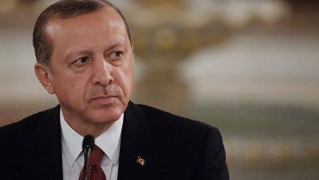 Эрдоган вновь заговорил ореферендуме повопросу вступления Турции вЕС