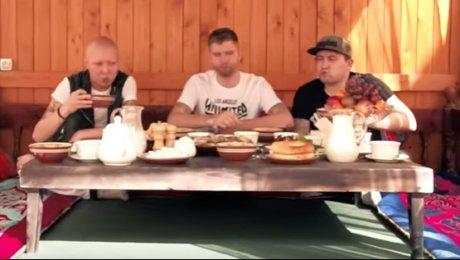 Шуточный ролик о казахском менталитете появился в Сети