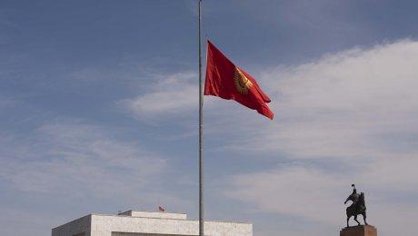 Жертвами оползня вКиргизии стали 24 человека