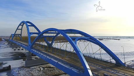 Как сделать моста