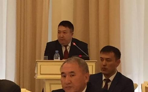 Жезказганский чиновник ответил за унижения подчиненных