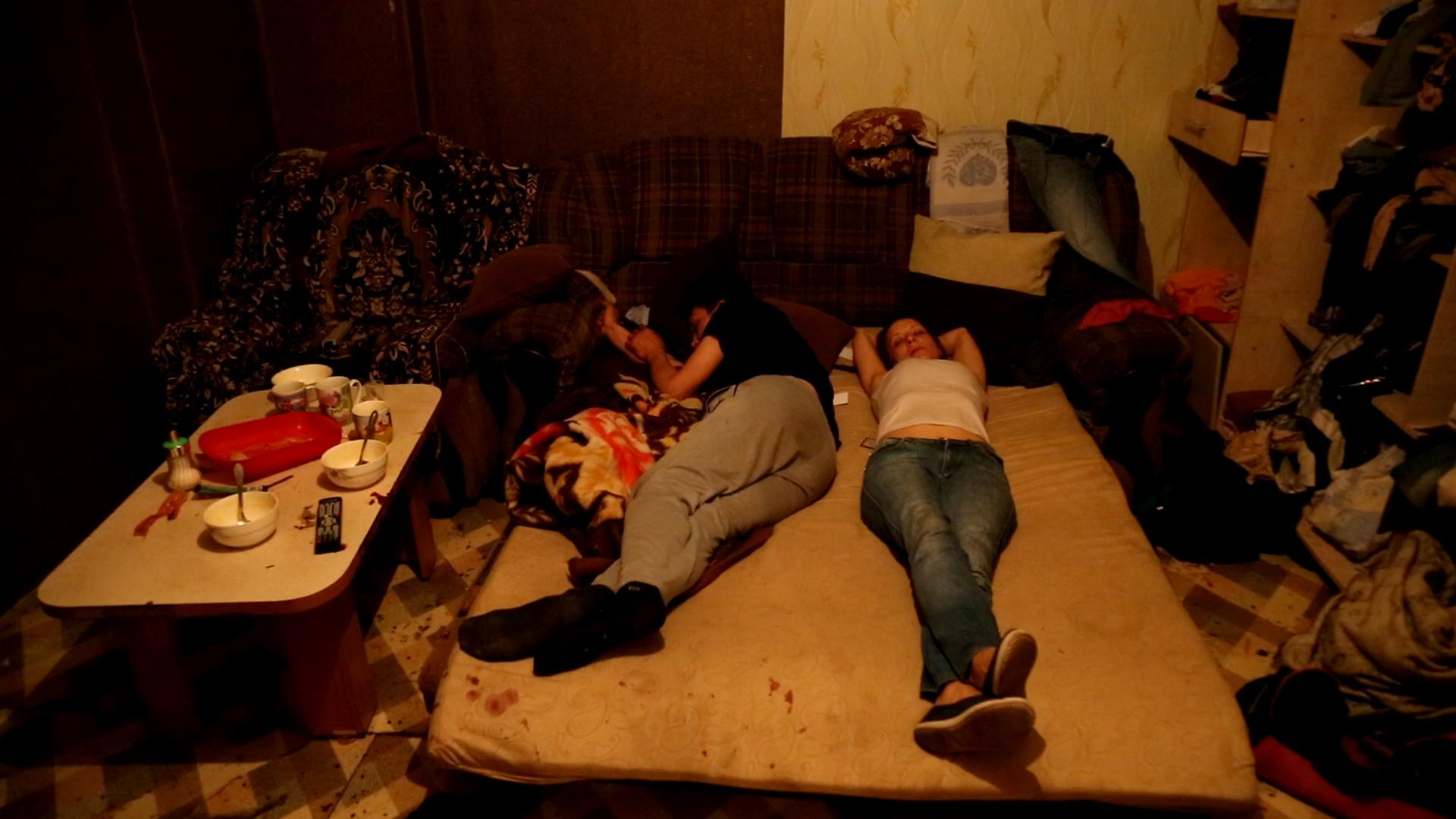 Фото детей от пьяницы