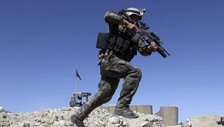 США хотят в2015 году покончить сИГИЛ вАфганистане