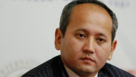 В суде рассказали, как Мухтар Аблязов проводил махинации с нефтегазовым оборудованием