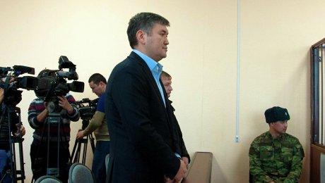 Бывший вице-министр образования Шаяхметов приговорен к семи годам