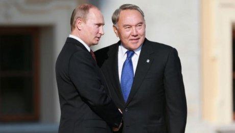 Вооруженные силы всегда будут оставаться нашей основной  опорой независимости,— Президент Казахстана Избранное