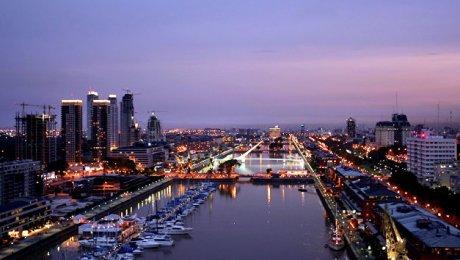 Варгентинском Буэнос-Айресе появится площадь вчесть РФ