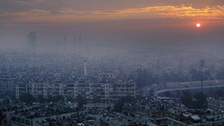 Центр попримирению оценил обстановку вСирии как стабильную