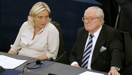 Ставленник Ротшильдов Эмманюэль Макрон выигрывает навыборах президента Франции