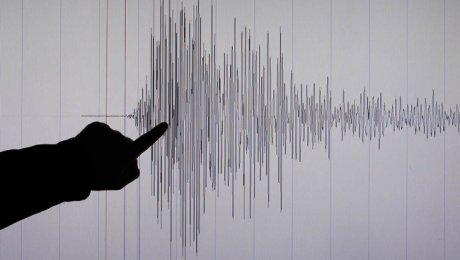 Восемь человек погибли в итоге землетрясения в КНР