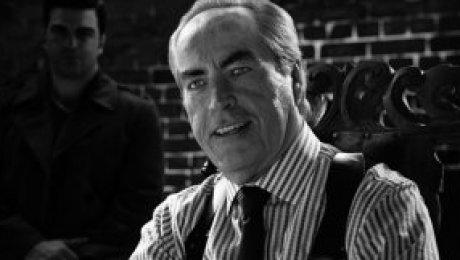 Ввозрасте 68 лет ушёл изжизни актёр Пауэрс Бут