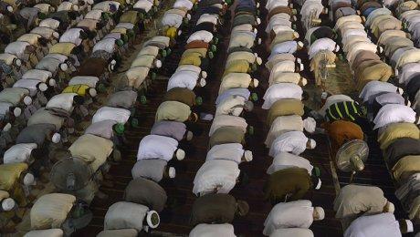 Как правильно встретить Рамадан