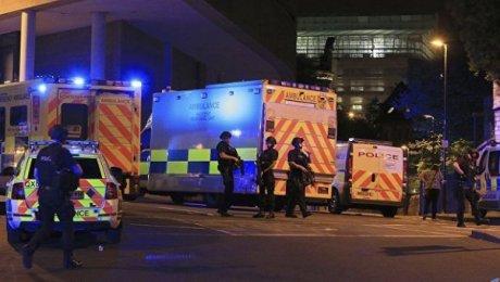 НаБританских островах введен самый высокий уровень террористической угрозы