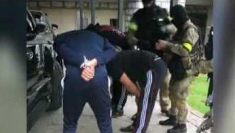Задержание членов ОПГ в Алматы: появились подробности