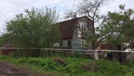 ВТверской области женщина спаслась отрасстрела под одеялом