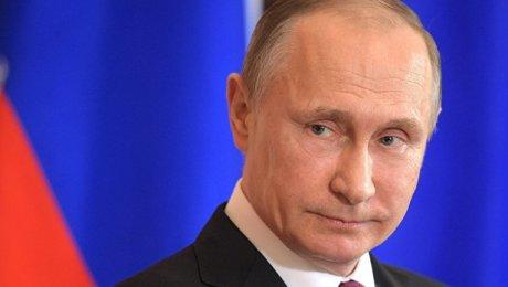 Путин поведал овстрече сФлинном в столице