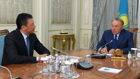 На программу «Бастау» в 2017 году выделили 1 млрд 200 млн тенге - Кулибаев