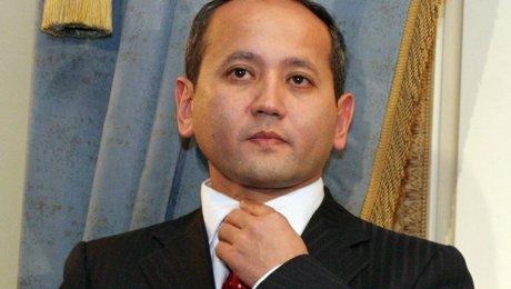 Суд приговорил Мухтара Аблязова к 20 годам лишения свободы