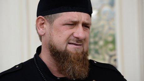 Кадыров пояснил переименование «Терека» в«Ахмат»