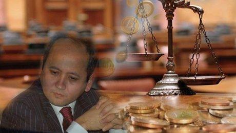 Аблязов и его сообщники вернут БТА Банку 20 трлн тенге