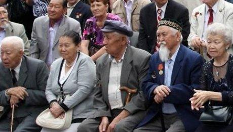 Более 2 млн казахстанцев получат повышенные пенсии в 2017-2018 годах